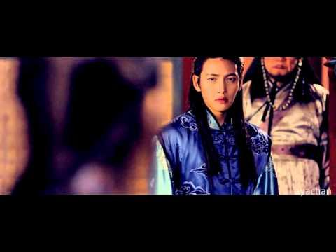 ● Empress Ki ;; let her go