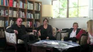 Video Jeff Lipsky, Ursula Meier, and Kacey Mottet Klein Interviewed by Scott Feinberg download MP3, 3GP, MP4, WEBM, AVI, FLV Agustus 2017