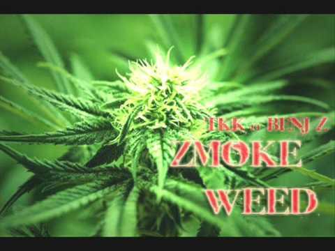 Smoke Weed - Benj-z ft Tkk