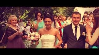 Свадьба в Витебске. База отдыха Крупенино.