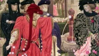 Династические войны  Война Алой и Белой розы