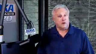 Mike Pintek on NewsRadio 1020 KDKA
