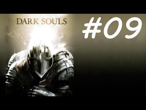 Dark Souls - Walkthrough #09 (FR Commentary) Le Retour!