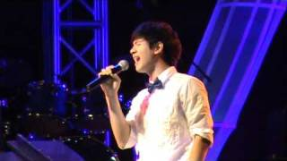 Ice Sarunyu - Pae Laew Pan @ BKK Music Fest 2010.MPG