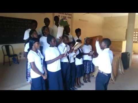 Water of Life Baptist Church Burkina Faso
