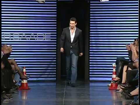 NEMER SAADÉ Karagulla Fashion Show 2009
