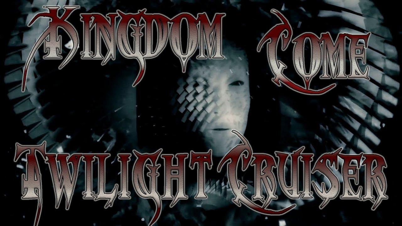 Kingdom come twilight cruiser (1995) (lossless+mp3.
