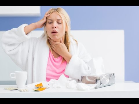 Обструктивный бронхит. Причины, симптомы, лечение острого