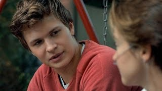 WSJ Cafe: Ansel Elgort on Working With Shailene Woodley