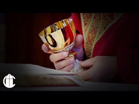 Catholic Mass: 7/25/19 | Feast of Saint James the Apostle