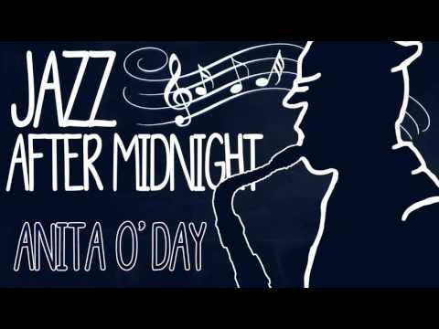 Anita O'Day - Jazz After Midnight