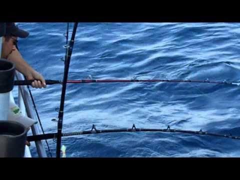 Voyager Deep Sea Fishing-Tilefish 2010