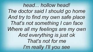 B L A Z E - Hollow Head Lyrics