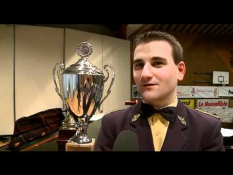 Vincent Bearpark à nouveau sacré champion suisse des solistes