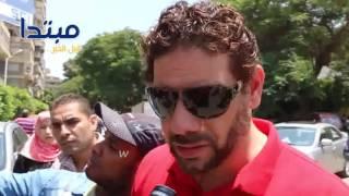 فيديو| سمير كمونة: نعزى أنفسنا والرياضة المصرية فى وفاة طارق سليم