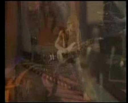 Def Leppard --- God of war