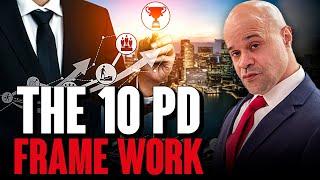 SHAAN RAIS - THE 10 PD FRAME WORK - LIVE COACHING