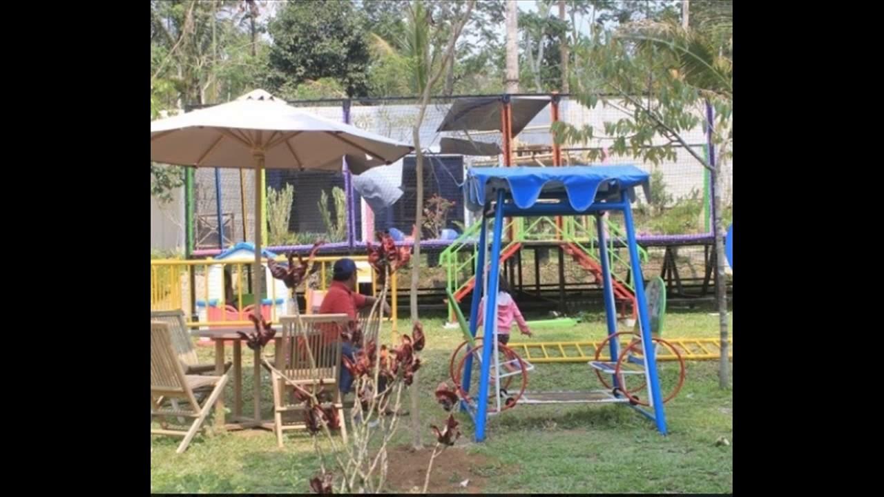Wisata Batu Hits, Ngantang Park Malang, Wisata Batu di ...