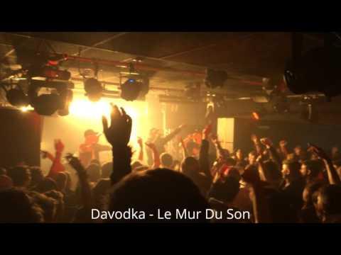 Davodka / Swift Guad / Mani Deiz / 1988 Live Club Rennes