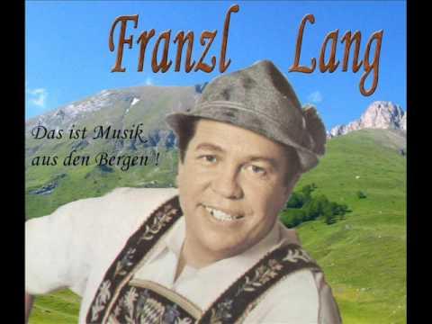 Franzl Lang - Hoch auf dem gelben Wagen