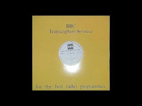 BBC Transcription Services - Vintage Pink Floyd 1970-71