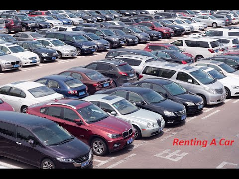 Do I Need To Purchase Extra Insurance When I Rent A Car