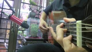 Ừ Thì (Mew Amazing) - Guitar solo