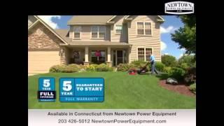 Toro dealer near Bethel Connecticut lawn mowers Newtown Power Equipment CT