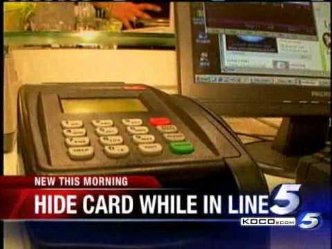 Crooks Share Secrets To Identity Theft
