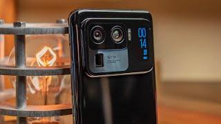Почему Xiaomi Mi 11 Ultra стоит 1600$ и чем его проблемы? Опыт использования Mi 11 Ultra.