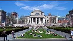 9  Columbia University
