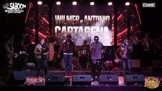 Pídele Perdón - Antonio Cartagena En Fuleteo