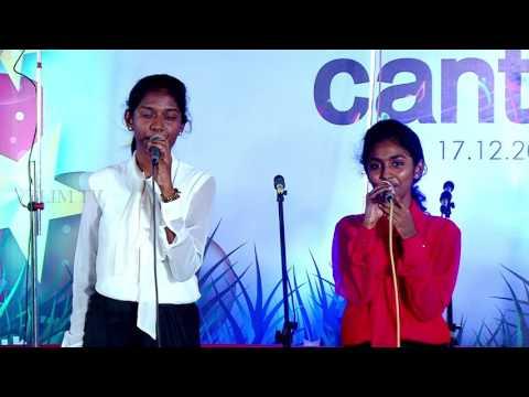 Saruva Logathiba Namaskaram - Tamil Christian Song