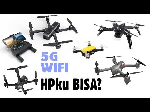 CEK Wifi 5ghz 5G, Hp ku bisa gak?