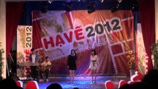 Bảy ngày đợi mong (Hoàn Mỹ, Thuỳ Đan) - Hạ Về 2012