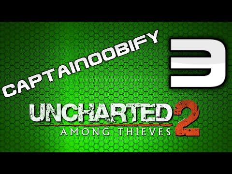Uncharted 2: Among Thieves | Part 3 | The Definition Of Frivolity