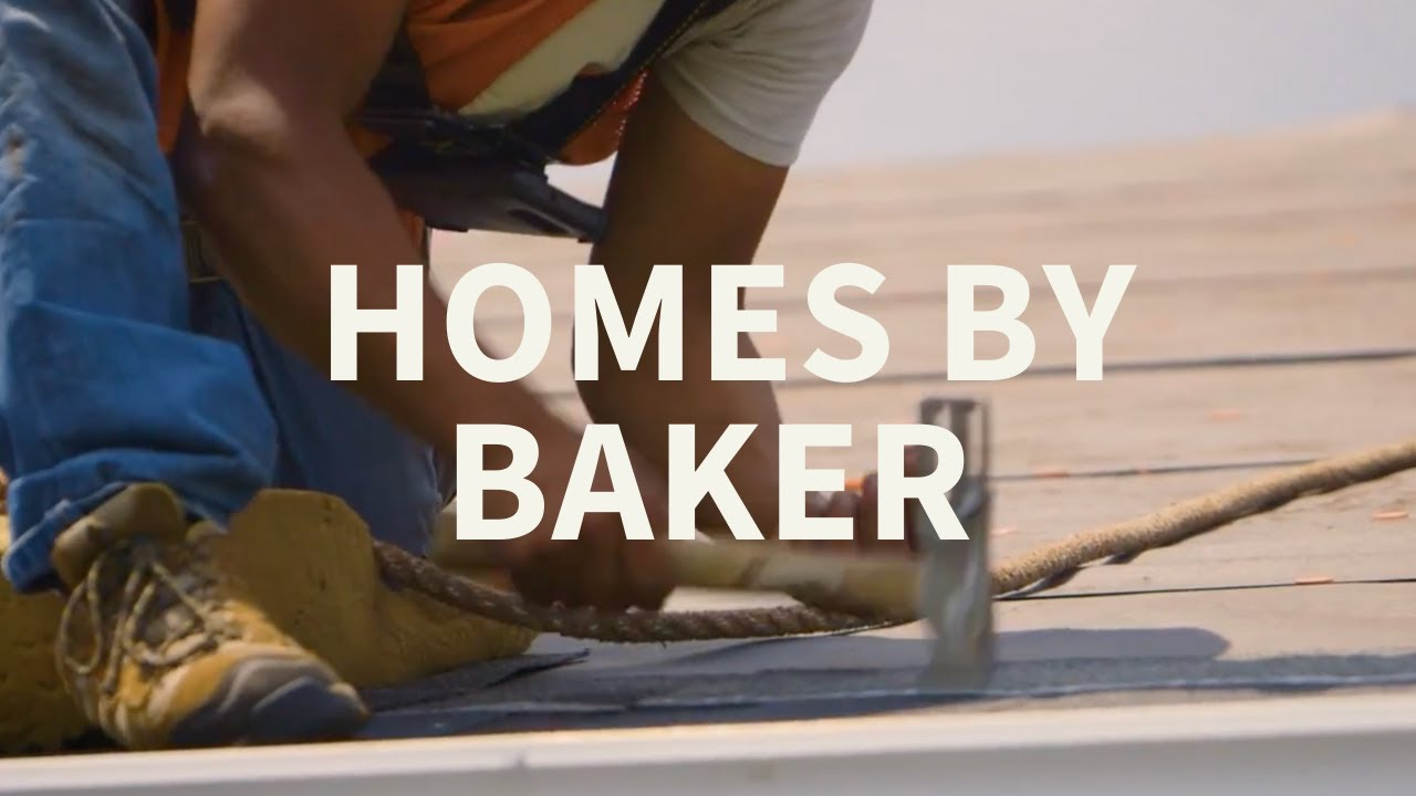 Baker Roofing Company   Always Good Work