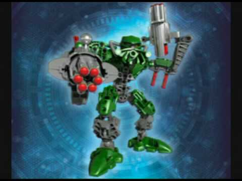 Bionicle Closer to the Truth