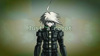 【Dex】Just a Robot (K1-B0/Kiibo fan song) 【VOCALOID Original】 +VSQX