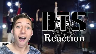 First Time Watching BTS!! | [MV] BTS(방탄소년단) _ DOPE(쩔어) | Reaction