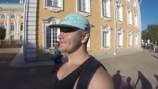 Егорка- Турист