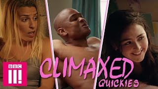 Quickies | Climaxed