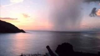 Lisa Pure vs. Antonyo & Flamemakers & Virág - U & Me in the Rainfalls (Gabry's Mashup) Resimi