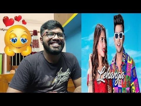 lehanga-:-jass-manak-(official-video)-satti-dhillon|-reaction-&-thoughts