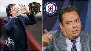 SIN PELOS EN LA LENGUA 'Es una vergüenza lo del Cruz Azul', Ángel García Toraño | Futbol Picante