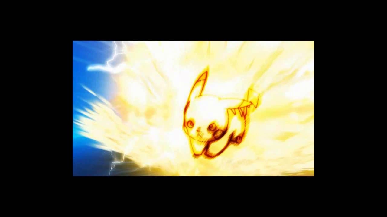 el mejor equipo de 6 pokemon definitivo de ash  YouTube