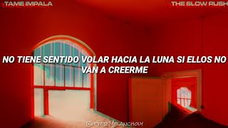 Tame Impala - Tomorrow's Dust // Español
