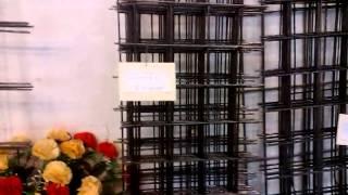 Кладочная сетка для армирования в Запорожье в магазине сеток и проволок(Ккладочная сетка для армирования, которую Вы сможете купить в розничном магазине сеток и проволок в Запоро..., 2014-09-24T13:13:39.000Z)