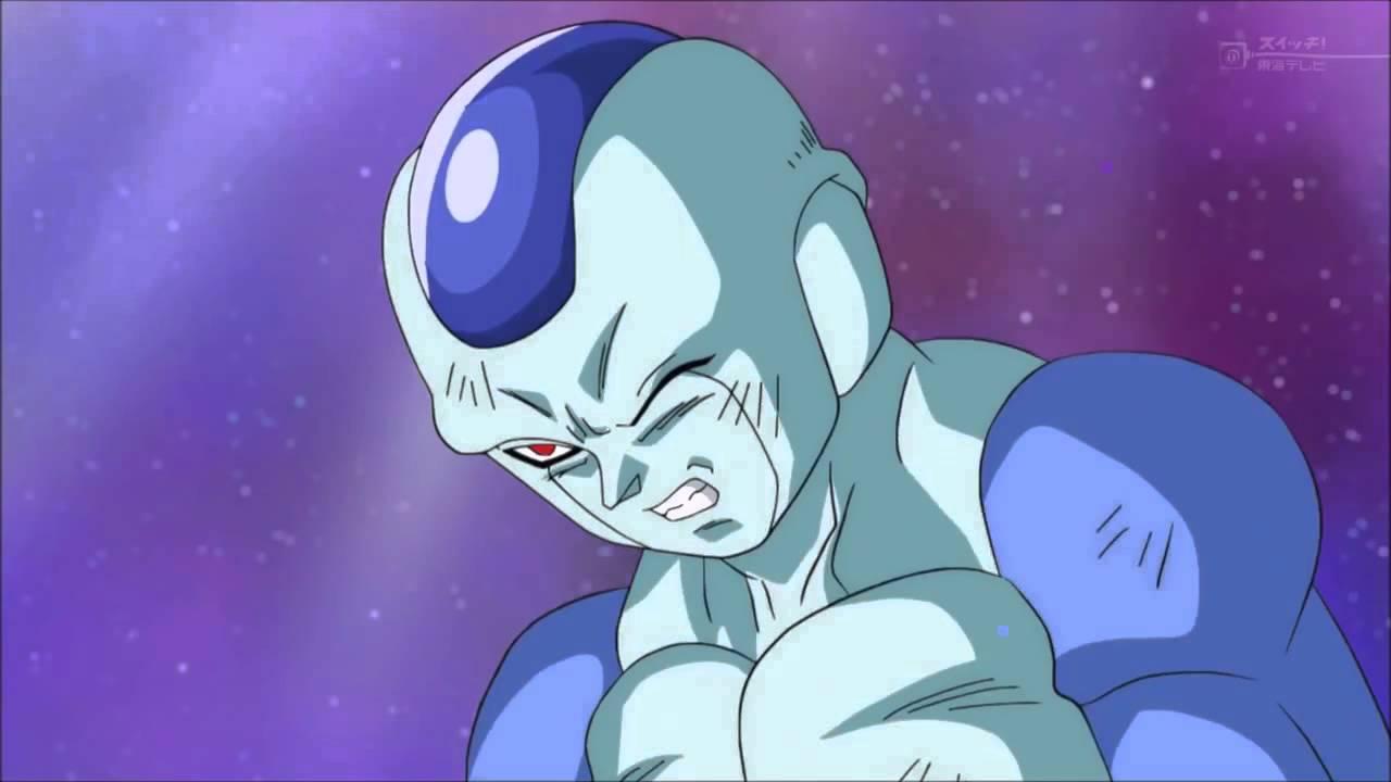 SSJ Goku Versus Final Form Frost! Will Goku Live Dragon Ball Super ...