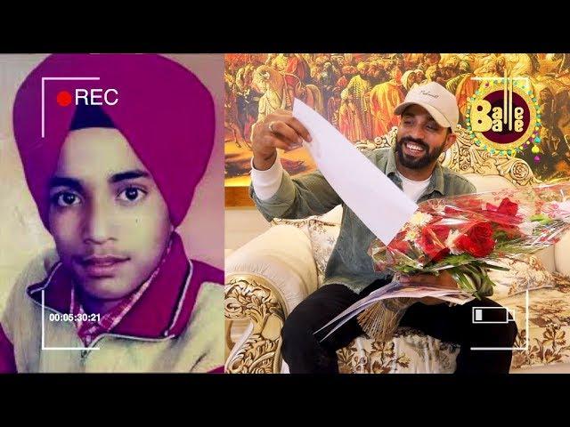 E08 - Dilpreet Dhillon | Lens Talk | Full Interview | Balle Balle TV